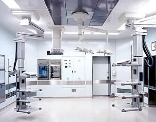 集中治療部 手術部